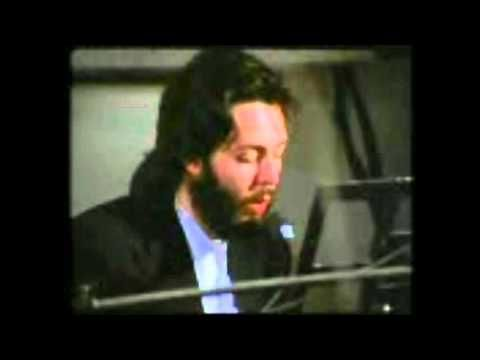 The Beatles-The Long And Winding Road -Rare - YouTube | Yesterday