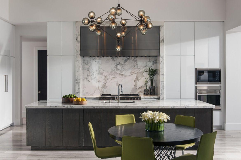 bali inspired | calvis wyant custom homes scottsdale az | kitchens