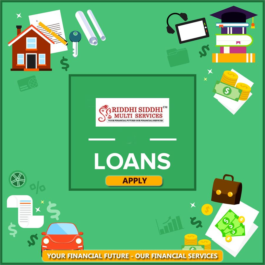 A Home Loan Is An Amount Of Money You Borrow From A Bank Or Non Banking Financial Institute That You Use For The Purchase Mortgage Loans Personal Loans Siddhi
