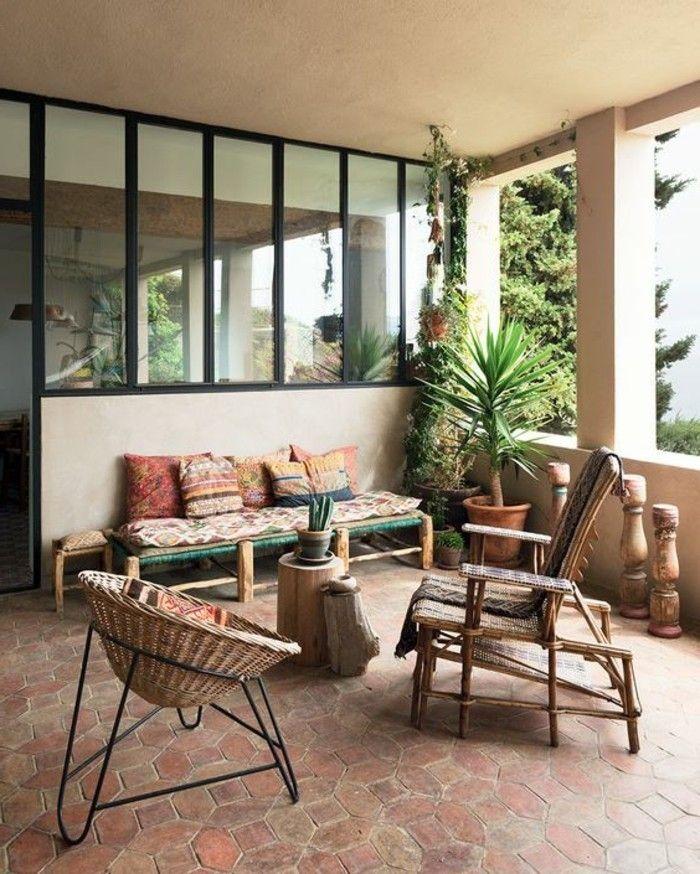Sommer Deko schöne Vorschläge für Zimmergestaltung