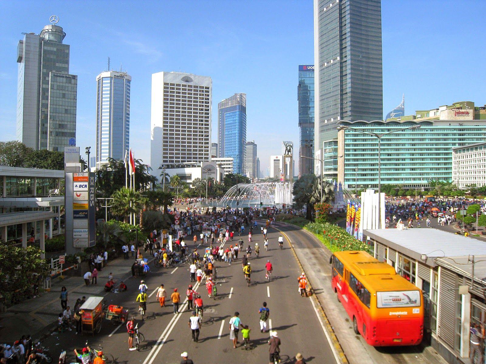 Hotel Murah Di Jakarta Selatan Tuliskan 2015 03