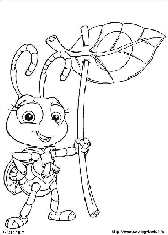 A Bug\'s life coloring picture | "|567|794|?|en|2|d8c8d8284989ec1ec26c9fbd1949fb58|False|UNLIKELY|0.369570791721344