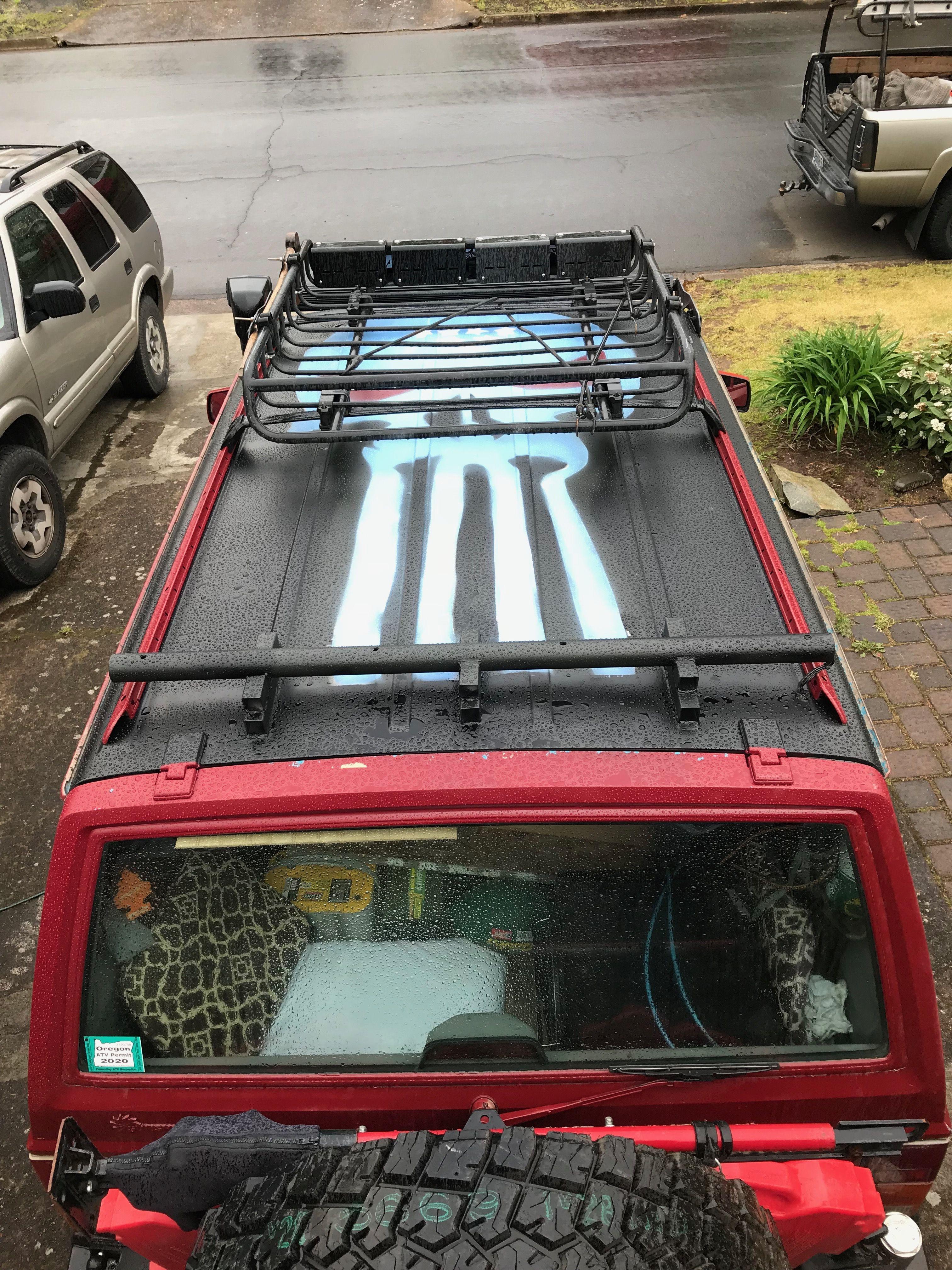 Xj Punisher Jeep Punisher Brinkersllc Jeep Punisher 4x4