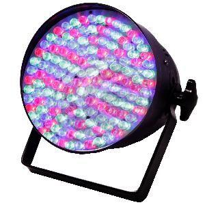 Foco Par56 Con Tecnologia De Luz Led Par Es El Acronimo De Parabolic Aluminized Reflector Y Es Un Tipo De Foco Utilizado En Salas De Fie Led Focos Iluminacion