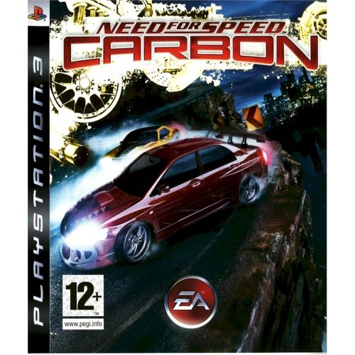 Nfs Carbon 35 Need For Speed Carbon Need For Speed Games Need For Speed