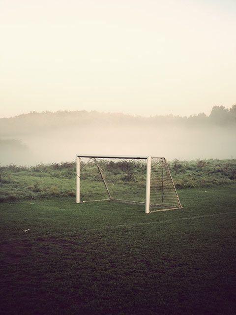 Futebol, minha paixão.