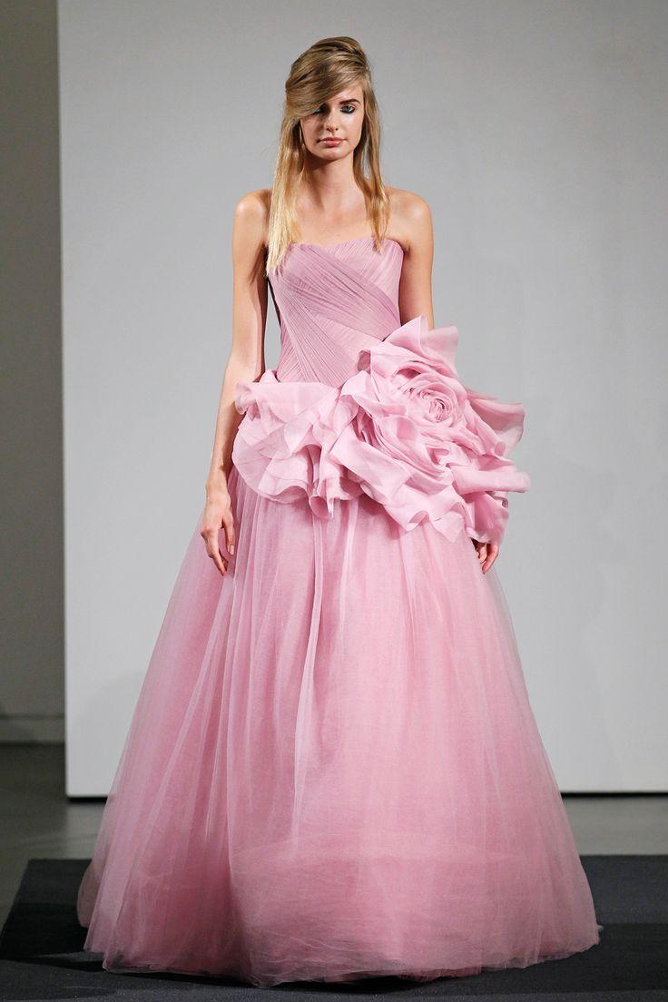 Asombroso Marisa Wedding Dress Cresta - Ideas de Vestido para La ...