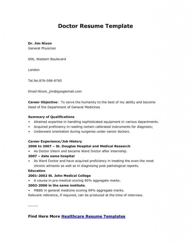 Resume Format For Zoho 2021 Resume Format First Job Resume Resume