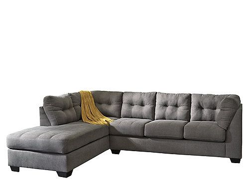 desmond 2 pc sectional sofa w full sleeper other furniture rh pinterest com