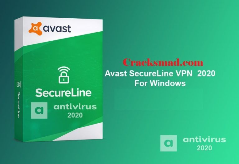 Avast Secureline Vpn Multi Device Download