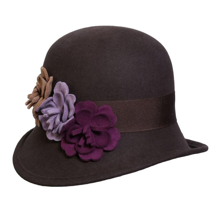 Country Garden Cloche Hat  ed1d674e27a7
