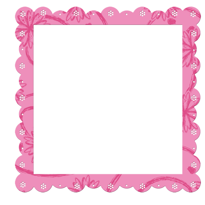 backgrounds clip art frames my cute graphics - 700×700