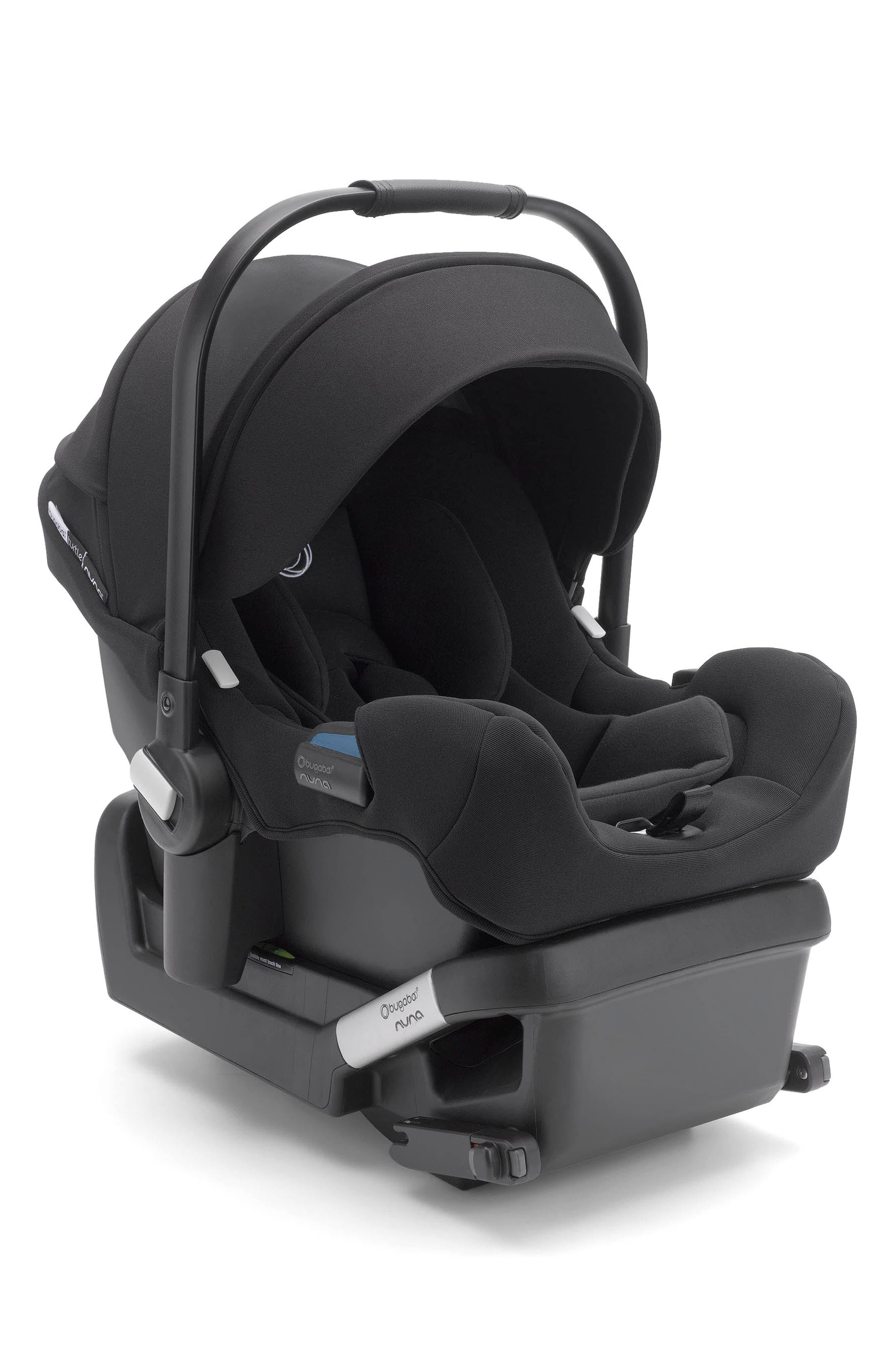 Infant Bugaboo X Nuna Turtle By Nuna Infant Car Seat