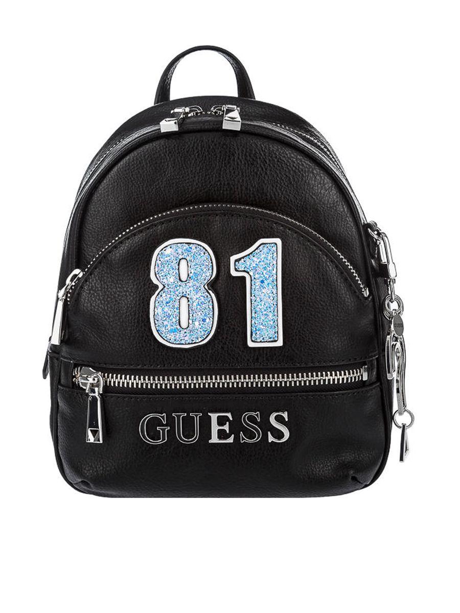 Купить рюкзак GUESS. Выгодные предложения. | Bags, Backpacks