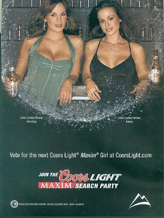 Coors light ad coors light coors light beer ads root beer ale aloadofball Images
