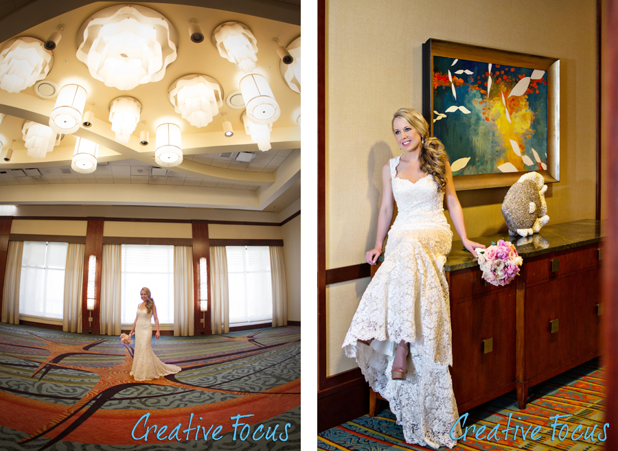 Harbor beach Marriott wedding | Creative Focus Photography » A name worth a thousand pictures...