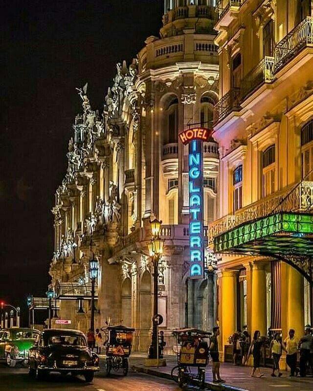 @cubanosdelmundo  Havana