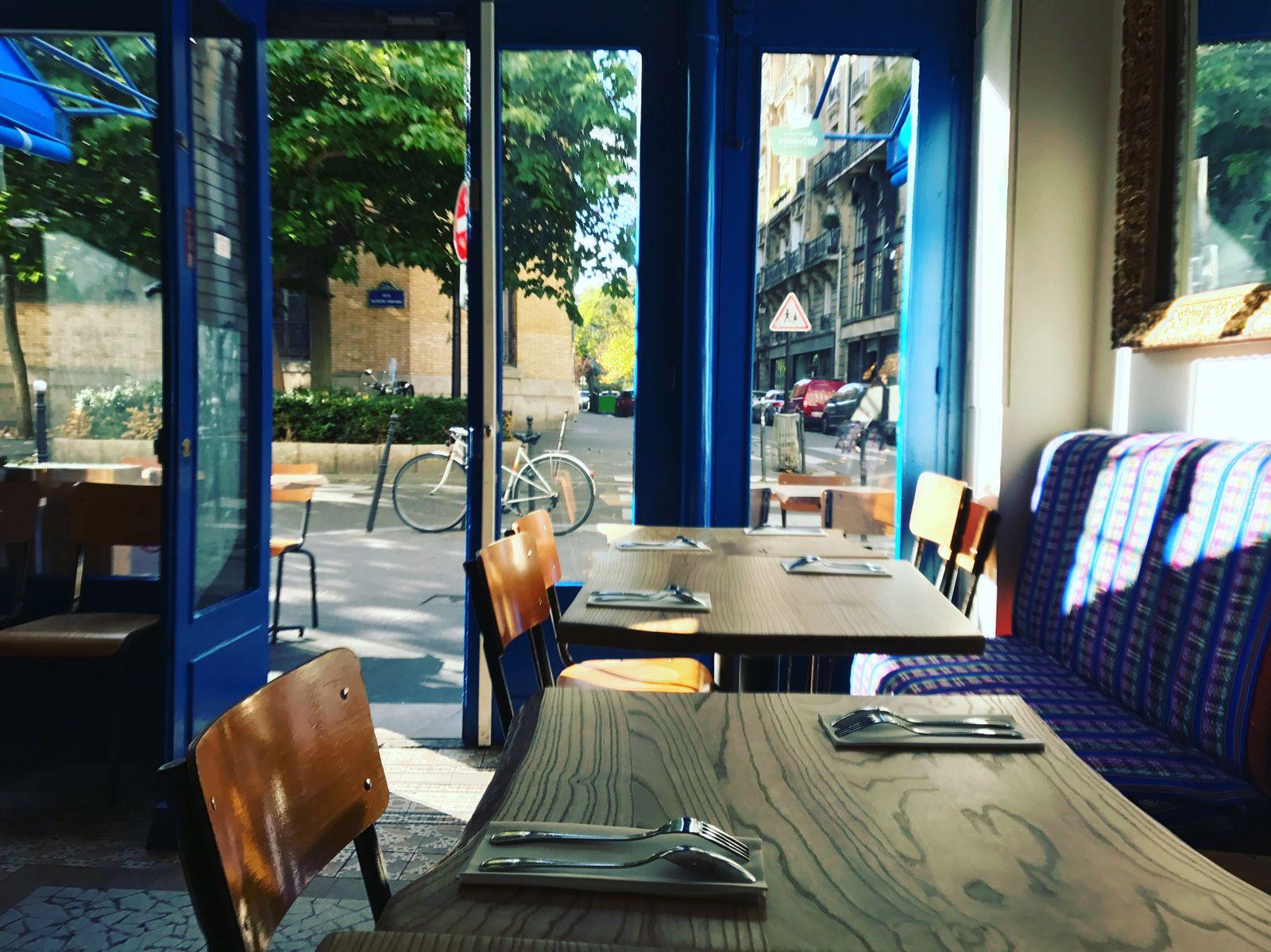 Mancora Cebicheria 16 Rue Dupetit Thouars 75003 Paris Avec Images Tour De France Proverbe Francais
