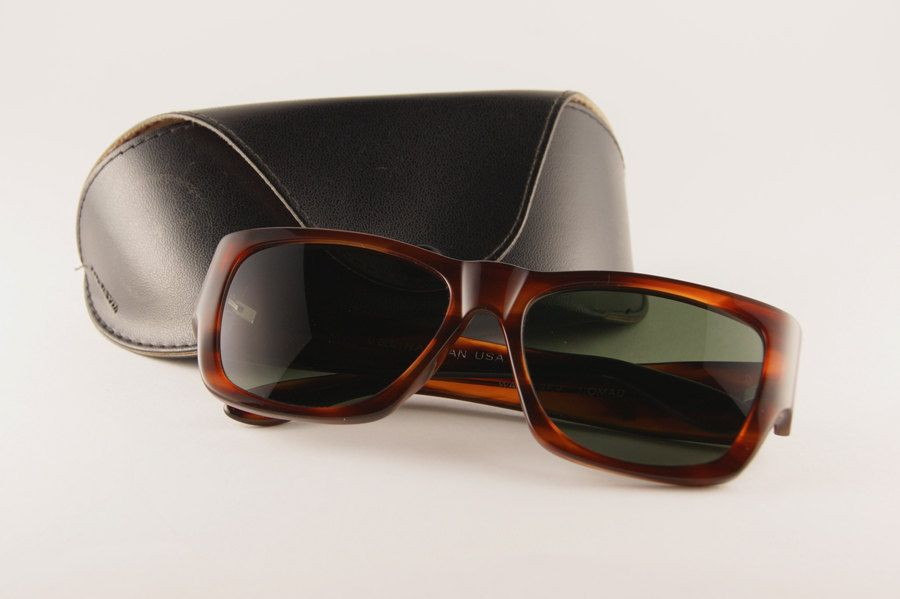 82d6ad84653 ... where can i buy ray ban wayfarer nomad di marinavintageitaly su etsy  ac69e c6a7a