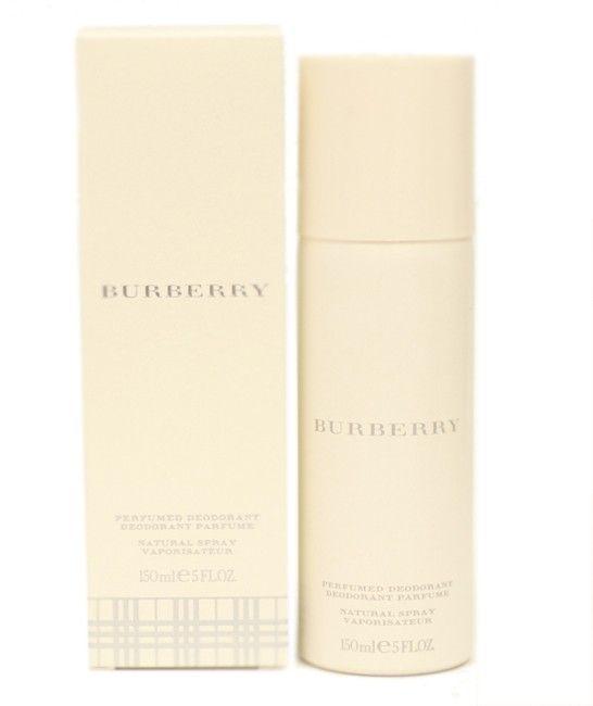 дезодорант Burberry W 150ml парфюмерия Burberry Burberry Parfum