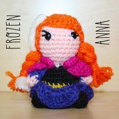 portachiavi crochet - Cerca con Google