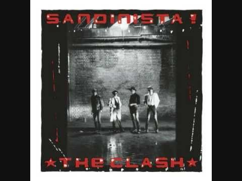 "The Clash- ""The Leader""....the Clash do rockabilly"