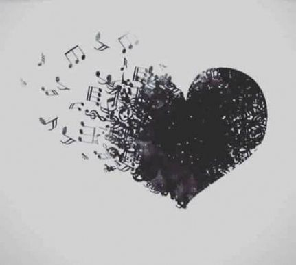 Photo of Tattoo ideas music notes quotes 48 Super Ideas