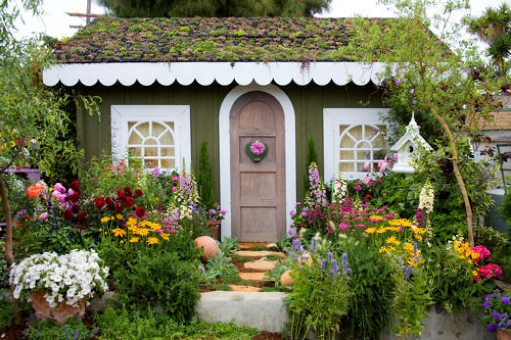 front yard cottage garden ideas garden ideas cottage garden - Front Yard Cottage Garden Ideas