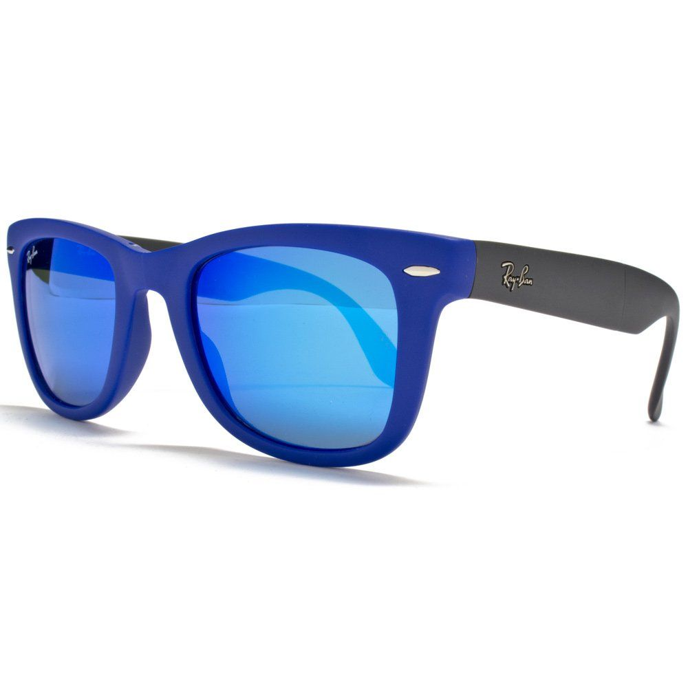 ray bans sunglasses blue  1000+ images about sunglasses on pinterest