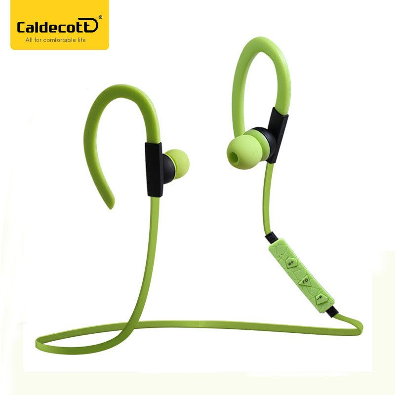 1f98f09c995 Find More Earphones & Headphones Information about Original KDK55 Wireless  Bluetooth Ear Hook Earphones Sport Running Headphone with Mic for  Smartphone ...