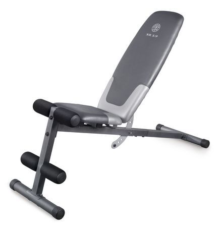 Gold s gym xr walmart workout at home gym gym