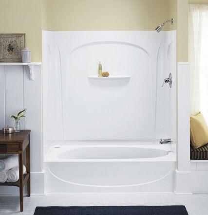 Bathroom Fascinating Kohler Shower Tub Decoration
