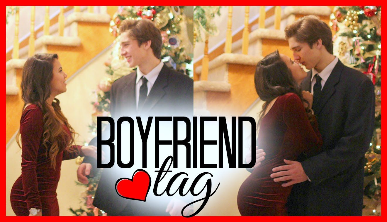 BOYFRIEND TAG 2015 Tags, Boyfriend, List