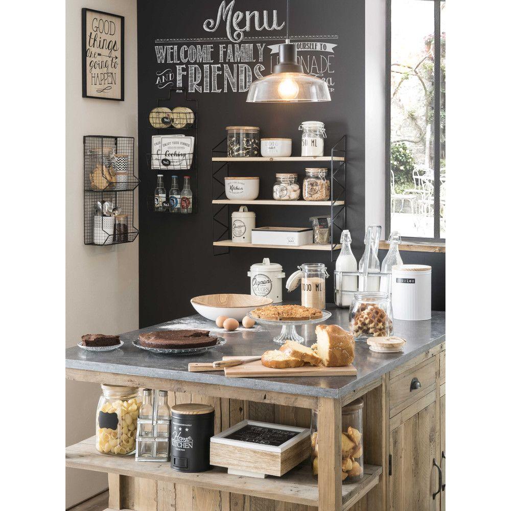 dekoration k che deko k che k che einrichten und k che. Black Bedroom Furniture Sets. Home Design Ideas