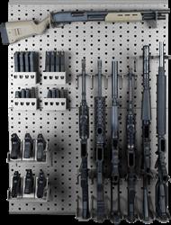 Pin On Gun Walls And Gun Vault