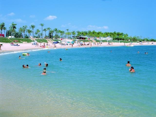 Castellón Con Viajart Com Playas Paradisiacas Playa Playa De Arena