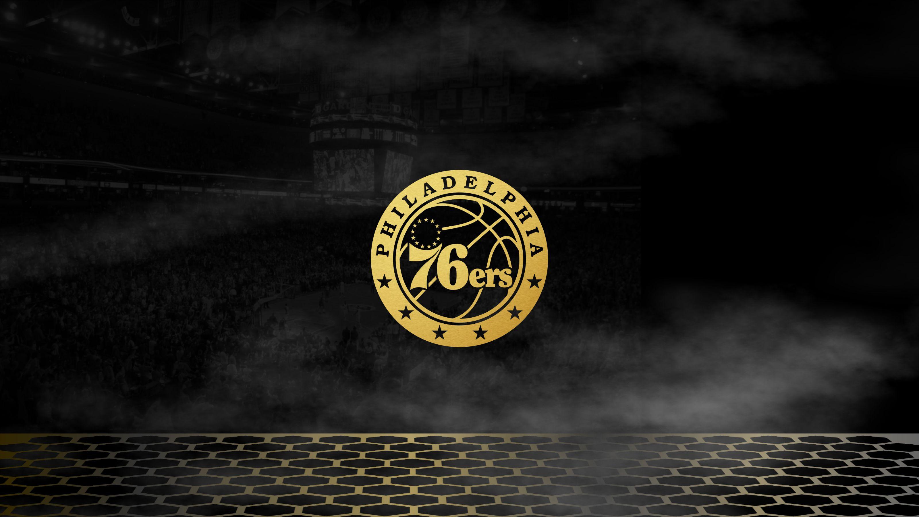 Philadelphia 76ers Desktop Background Nba Wallpaper In 2020 Nba Background Nba Wallpapers Nba Basketball Teams