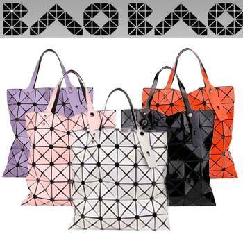 3de32334d261 With Logo Women Fashion BAOBAO Bag Geometry Handbag Sequins Laser ...