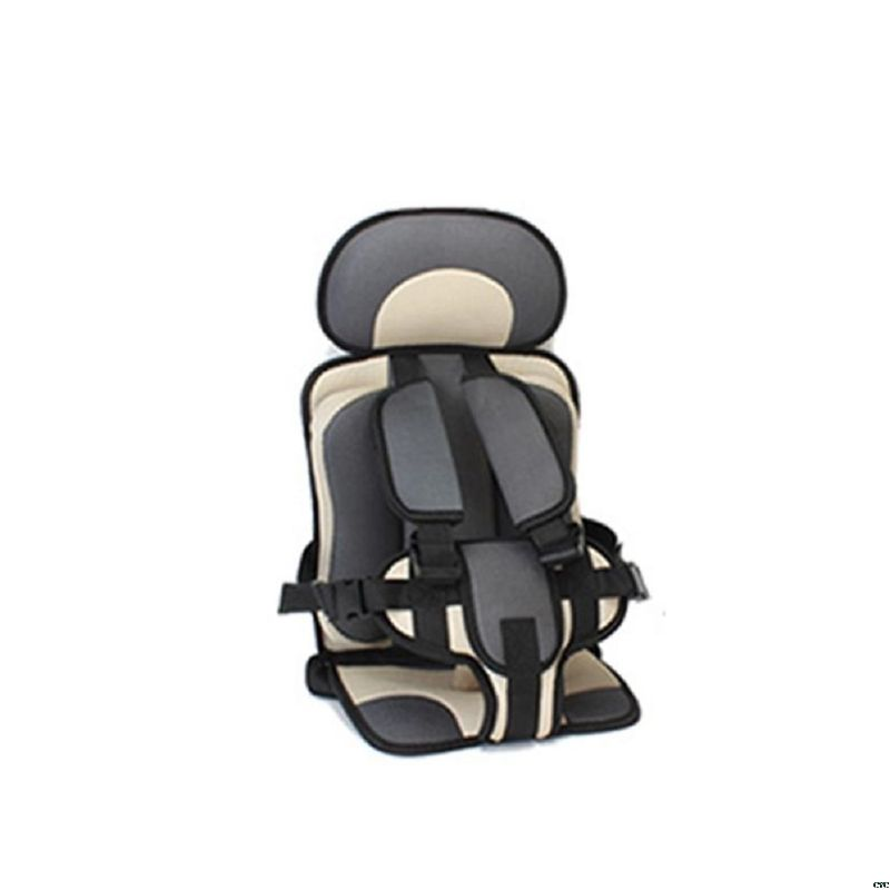 1 5t Travel Baby Safety Seat Cushion With Infant Safe Belt Fabric Mat Little Child Carrier Child Car Safety Seats In Chi Child Car Safety Baby Seat Baby Safety