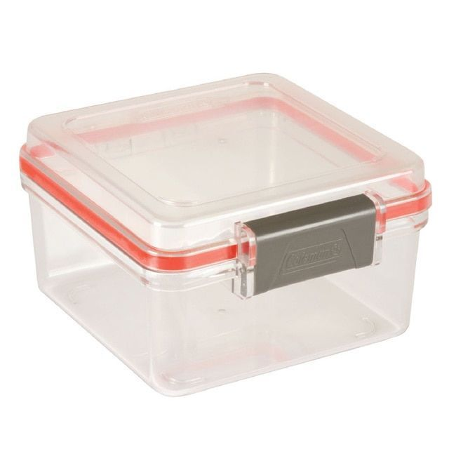 Xxl Lockable Storage Trunk Wheels Travel Security Case Tote Box