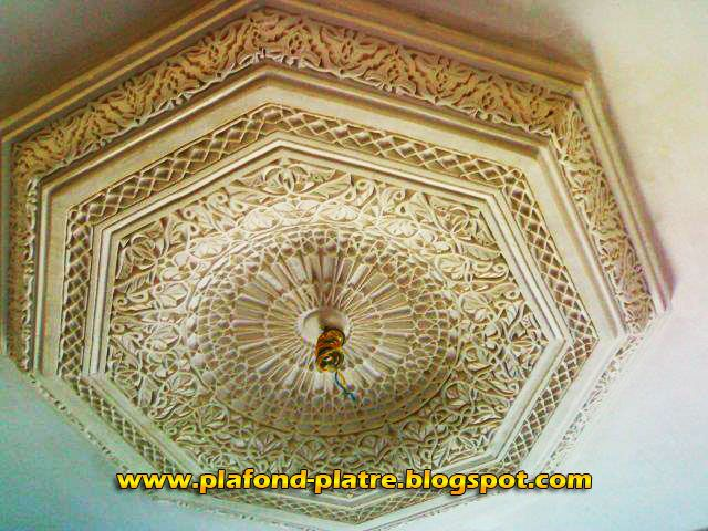 rosace pl tre de plafond ornement sculpt faux plafond pinterest ceiling detail wall. Black Bedroom Furniture Sets. Home Design Ideas