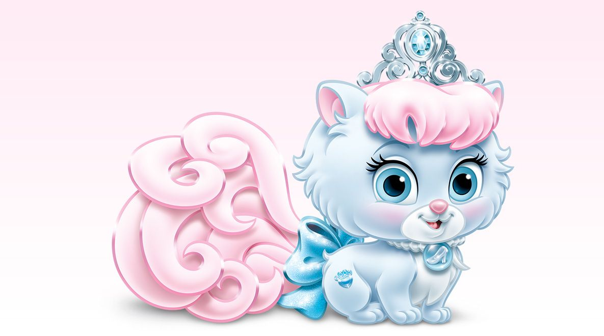 Disney Princess Palace Pets Slipper) Cinderella's New
