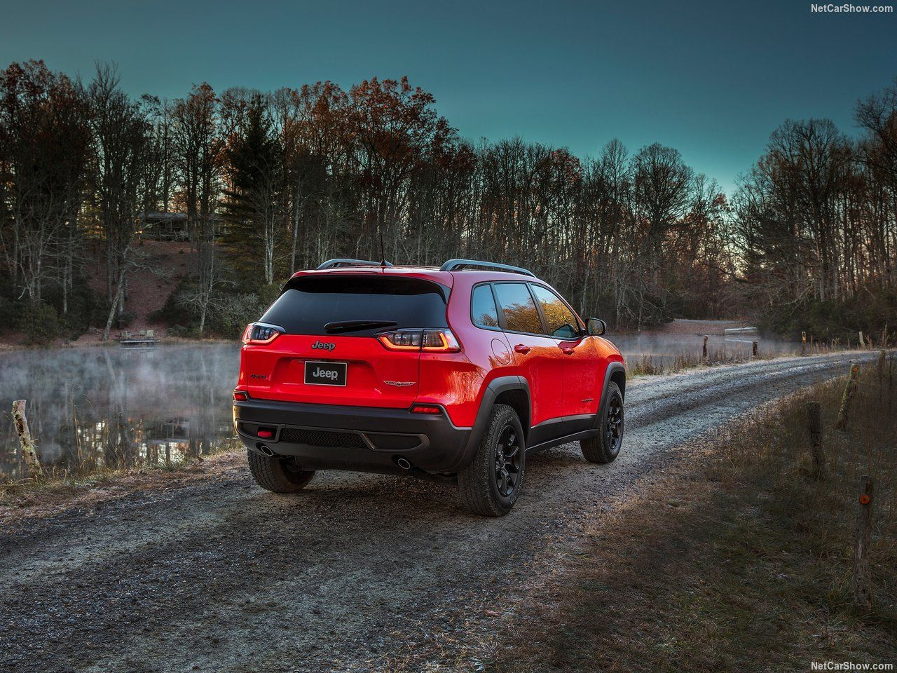 2019 Jeep Cherokee Suv Cars Pinterest Jeeps And Mousepad L200