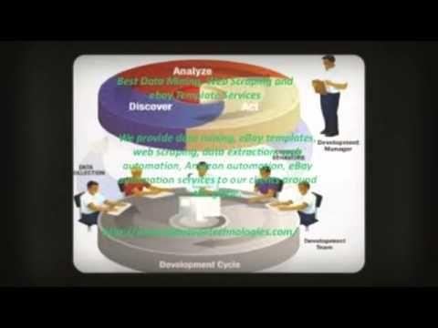 data mining amazon web services