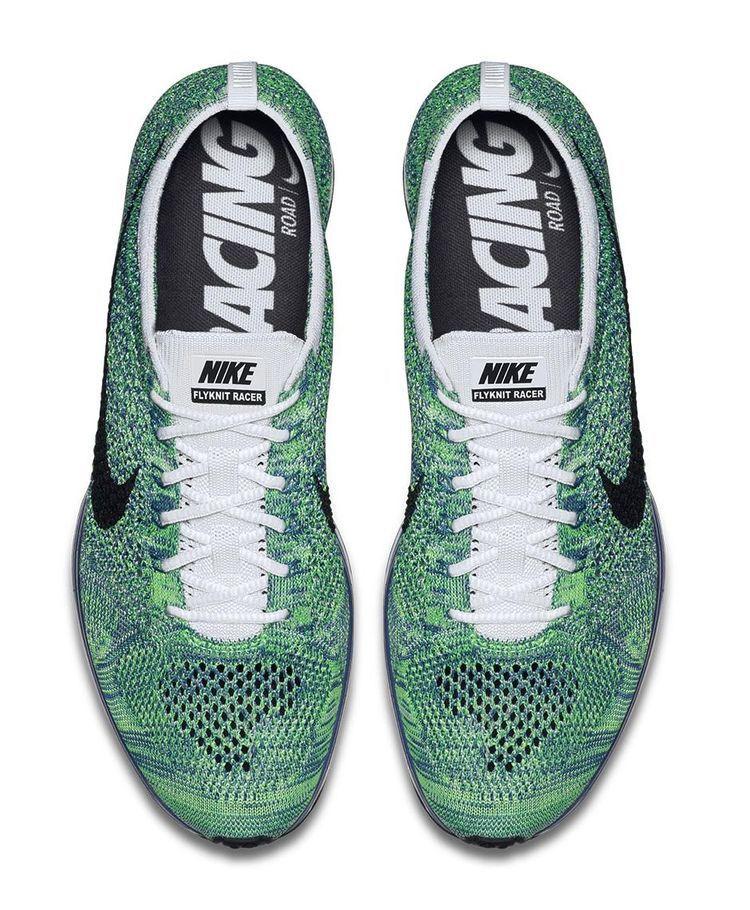 uk availability c2ef2 d4ab6 Nike Flyknit Racer Billig Nike, Günstige Nike-schuhe, Nike Free Schuhe, Nike