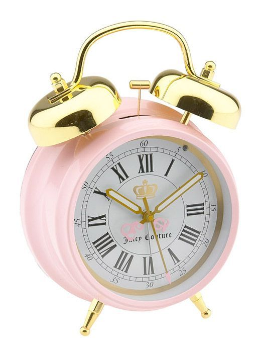 Betere The Retro Revolution | In her shoes | Pink clocks, Alarm clock, Clock YD-68