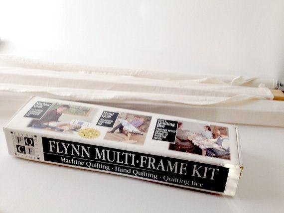 Flynn Quilting Frame Flynn Multi-Frame Quilt Frame By