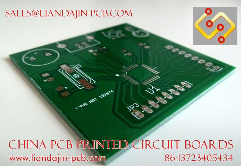 Lian Da Jin Electronic Ltd : We are a cheap PCB Manufacturing firm