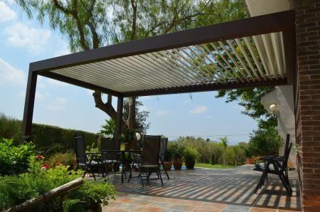 Pergolas para jardin | ideas casa CR | Pinterest