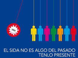 Dia Mundial del SIDA/AIDS